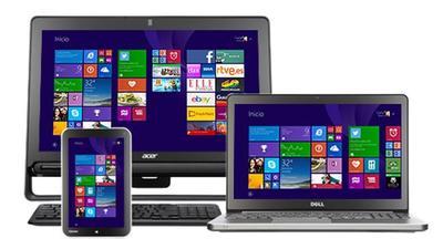Windows como servicio vuelve a aparecer en una oferta de empleo de Microsoft
