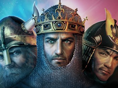 Ocho cosas que sólo sabe un buen jugador de Age of Empires