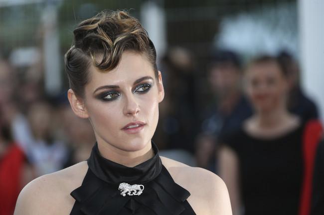 Festival De Cannes 2018 Kristen Stewart