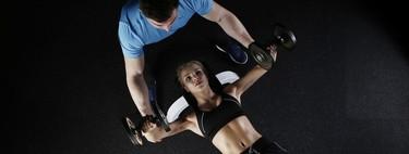 El arte de motivar: los mensajes positivos sobre tu salud y tu fuerza mejoran tu autoimagen más que los relacionados con tu peso
