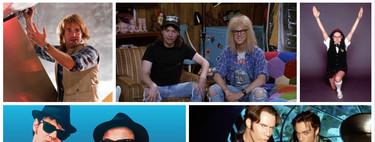 Todas las películas de 'Saturday Night Live' ordenadas de peor a mejor