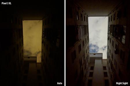 Pixel 3 Xl Modo Noche