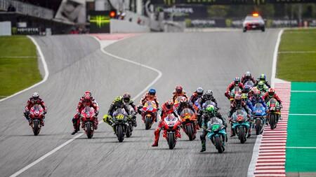 Un ejercicio de supervivencia en Le Mans para descubrir quién es el impostor dentro de MotoGP