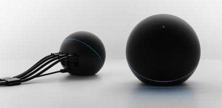 Nexus Q, el centro multimedia de Google