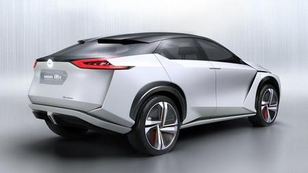Nissan Imx Zero Emission 4