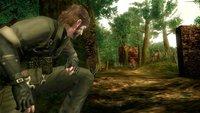'Metal Gear Solid: Snake Eater 3D' incluirá cámara en primera persona y al hombro