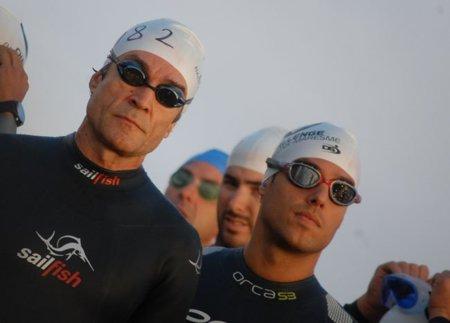 Principios básicos del triatlon: la natación (II)