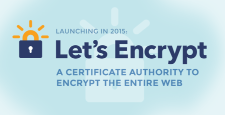 Let's encrypt: La EFF quiere que cifrar una web sea gratis y rápido
