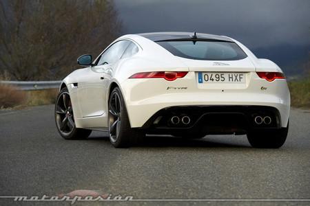 Jaguar F Type Diesel 1