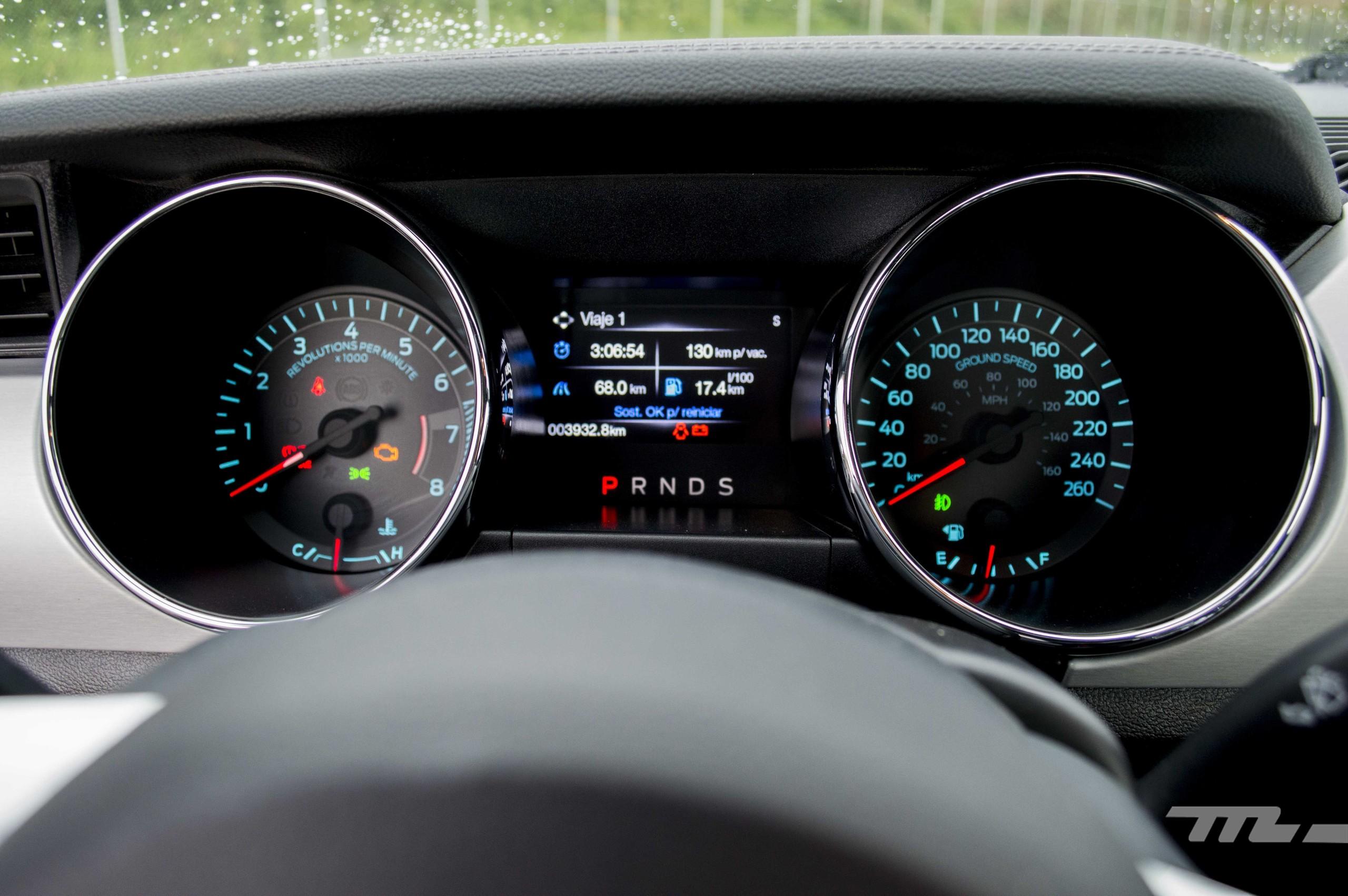 Foto de Ford Mustang GT V8 (12/22)