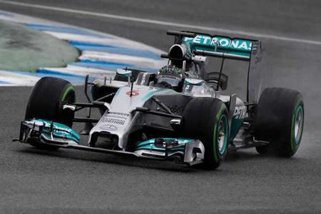 """Los """"equipos"""" Mercedes-Benz votarán en contra de doblar los puntos en las tres últimas carreras"""