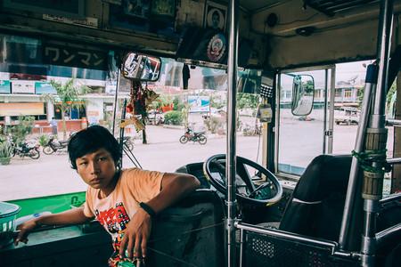 Sandra Morante Foto Viajes 8