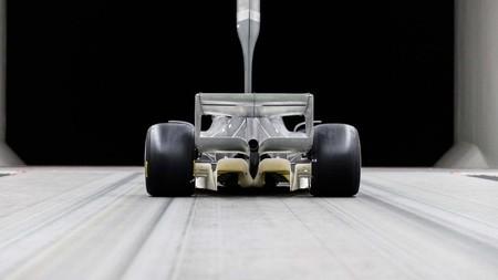 Formula 1 2021 Efecto Suelo