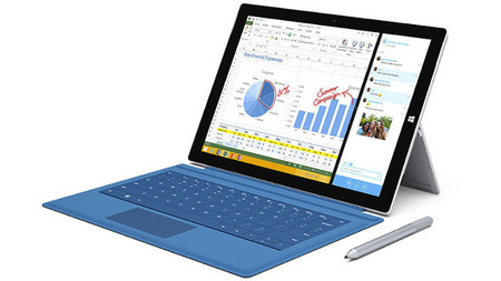 ¿Es el Surface Pro 3 el dispositivo definitivo para la empresa?