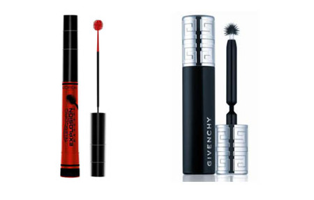 Parecidos razonables: Telescopic Explosion de L'Oréal y Phenomen'Eyes de Givenchy