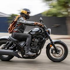 Foto 5 de 31 de la galería honda-cmx1100-rebel-2021 en Motorpasion Moto