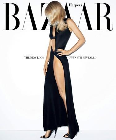 Harper's Bazaar. ¿Debo decir algo más?