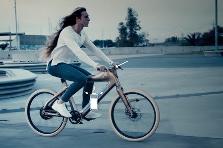Bicicleta Electrica Rayvolt X One General