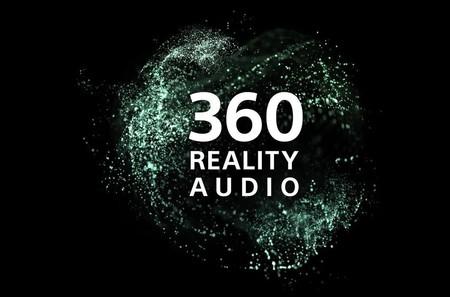 Tidal aumenta la oferta y a partir de ahora es compatible con el sistema de sonido 360 Reality Audio de Sony