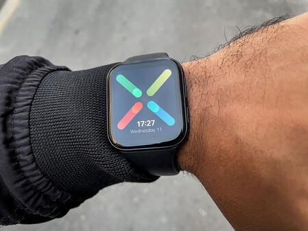 El OPPO Watch 2 llegará a finales de julio con una pantalla curva y mayor autonomía