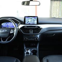 Foto 12 de 22 de la galería ford-escape-hybrid-prueba en Motorpasión México