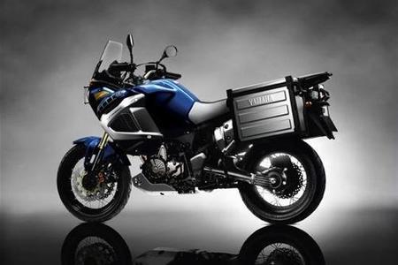 Yamaha XT1200Z Super Ténéré, se desvela como será la anti-GS japonesa