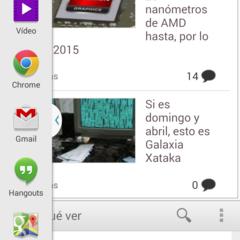 Foto 4 de 26 de la galería touchwiz en Xataka Android