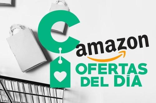 9 ofertas del día en Amazon: ahorro en informática y hogar