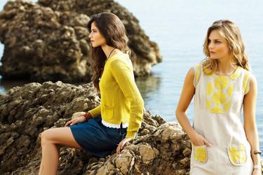 Indi & cold campaña Primavera-Verano 2013: para lucir perfecta a diario