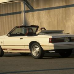 Foto 26 de 39 de la galería ford-mustang-generacion-1979-1993 en Motorpasión