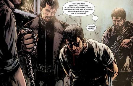 Ubisoft anuncia el cómic 'Splinter Cell: Echoes' para principios de 2013