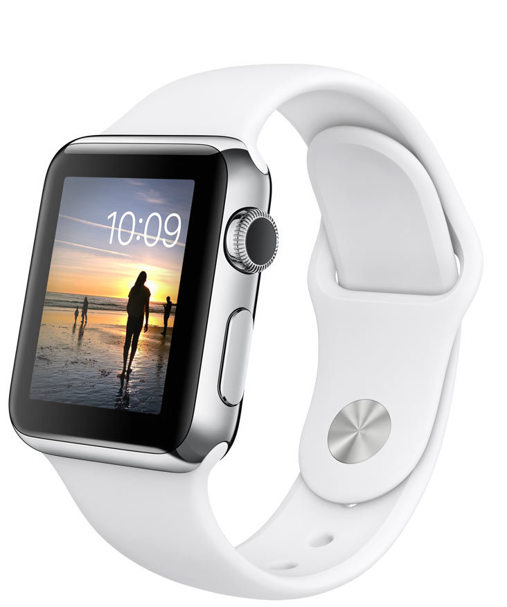 Foto de Apple Watch (1/18)