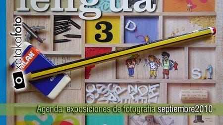 Agenda: exposiciones de fotografía, septiembre 2010