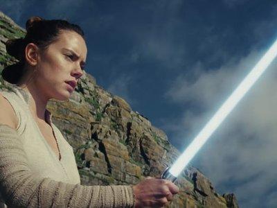 """El montaje """"desfeminizado"""" de 'Star Wars: Los últimos jedi' demuestra justo la tesis contraria a la que pretende"""