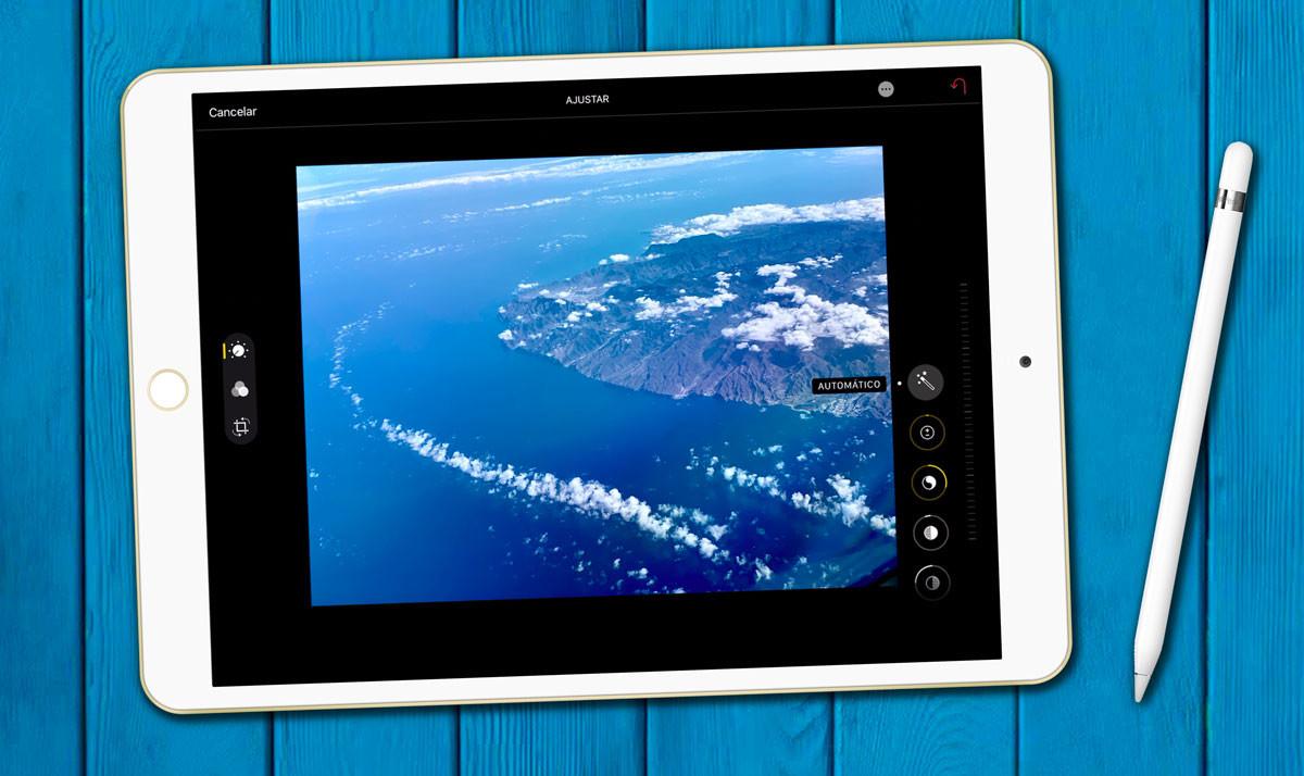 Cómo usar el nuevo editor de fotos en iOS 13