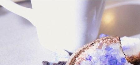 TrendInFood: galletas decoradas como geodas