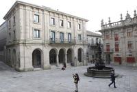 El Museo de las Peregrinaciones en Santiago de Compostela