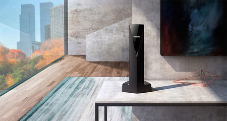 Conoce la línea de teléfonos Philips Dect, te ayudarán mantener un buen estilo decorativo en casa con su moderno diseño