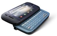 LG GW620, el primer teléfono Android de la empresa coreana