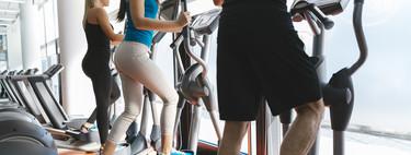 Lo que tienes que saber antes de empezar a dar pedales en la elíptica