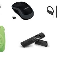 20 + 1 gadgets y accesorios destacados que están de oferta en Disfruta la vuelta de Amazon