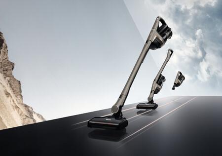 Participa y gana un aspirador sin cable Miele Triflex HX1 Power: solo tienes que enviarnos tus dudas