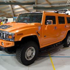 Foto 46 de 102 de la galería oulu-american-car-show en Motorpasión