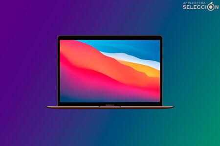Hazte con el MacBook Air (2020) con procesador Intel por 859,75 euros en eBay con dos años de garantía