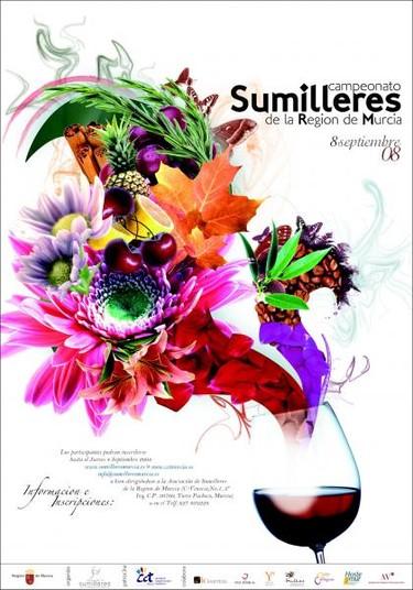 Campeonato regional de Murcia de Sumilleres