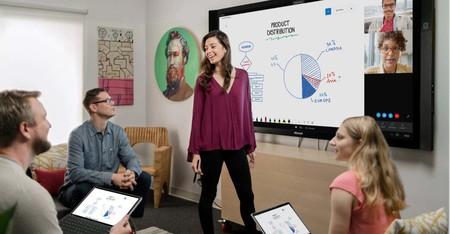 Microsoft Whiteboard de actualiza en iOS: es necesario Microsoft Authenticator para iniciar sesión en una cuenta profesional