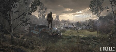STALKER 2 llegará a Xbox Game Pass, incluirá ray tracing y resolución 4K para Xbox Series X/S