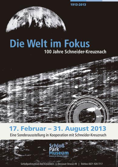 Schneider Kreuznach cumple 100 años