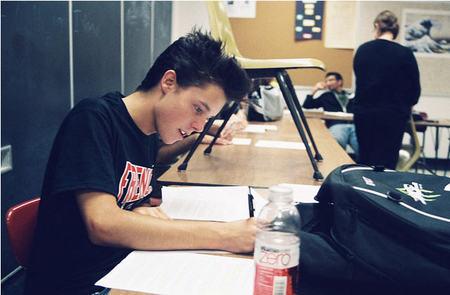 Consejos para afrontar la ansiedad ante los exámenes