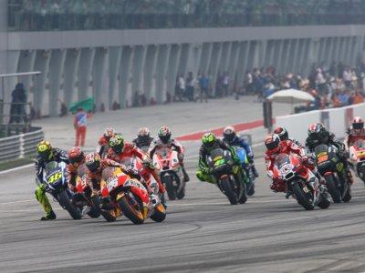 Aprobado el calendario definitivo del Campeonato del Mundo de MotoGP 2016